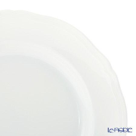 ジノリ1735/リチャードジノリ(GINORI1735/RichardGinori)アンティコホワイトプレート21cmリチャードジノリリチャード・ジノリ皿お皿食器ブランド結婚祝い内祝い