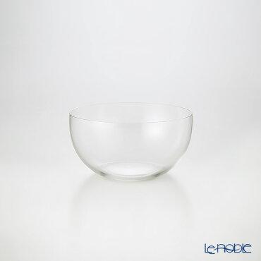 松徳硝子うすはり麦酒晩酌揃タンブラー(L)&柿ピー小鉢セット【木箱入】