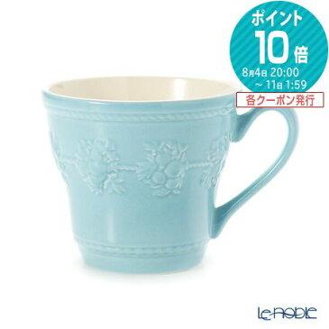 ウェッジウッド (Wedgwood) フェスティビティ マグ 300cc(ブルー)【楽ギフ_包装選択】【楽ギフ_のし宛書】 ウエッジウッド お祝い 母の日ギフト 内祝い 引き出物 マグカップ ブランド 食器