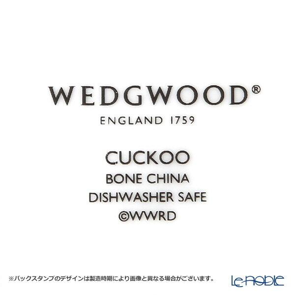 ウェッジウッド(Wedgwood)カッコー(ハーレクィーンコレクション)ティーカップ&ソーサー180cc
