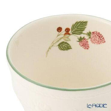 ウェッジウッド(Wedgwood)フェスティビティマグ300cc(ラズベリー)ペア【ブランドボックス付】