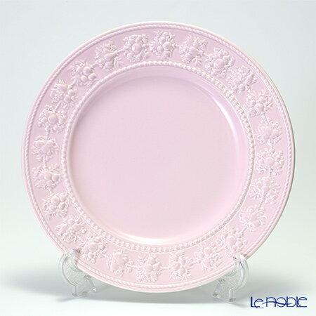 ウェッジウッド (Wedgwood) フェスティビティ プレート 27cm(ピンク) ウエッジウッド 結婚祝い 内祝い お祝い 皿 お皿 食器 ブランド