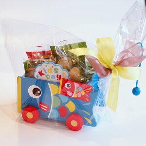 こどもの日 お菓子 プレゼント ルピノー クッキー 詰め合わせ ギフト ころころこいのぼり 子供の日
