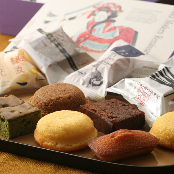 焼き菓子詰め合わせ母の日ギフトプレゼント あす楽 ルピノーお菓子スイーツ文楽劇場M洋菓子クッキー13個入り