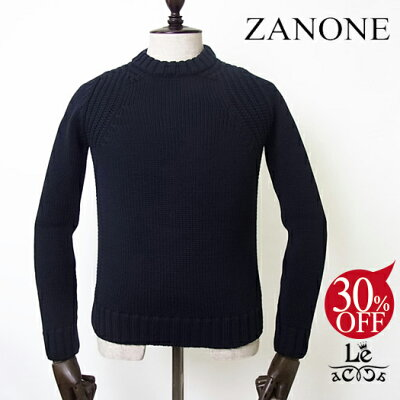 ZANONE(ザノーネ) フィッシャーマンズセーター