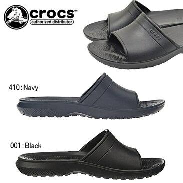 クロックス crocs サンダル クラシック スライド 204067 メンズ レディース 軽量 ビーチ シャワーサンダル classic slide【国内正規取扱店】【【QHQH-33vvhh】】●