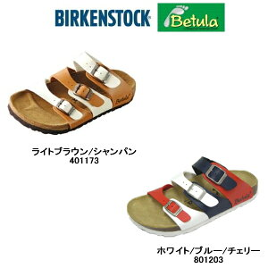 BIRKENSTOCK【ビルケンシュトック】Swing【スィング】Betula【ベチュラ】メンズサンダル全2色【801-T08rnpd】