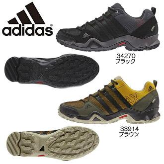 adidas愛迪達人戶外山間途步鞋AX2 GT Q34914/Q34270人山間途步鞋adidas愛迪達●山間途步戶外人愛迪達adidas