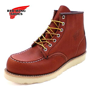 REDWING レッドウィング アイリッシュセッター 6インチ クラシックモカシン RED WING 8875 ○ made in USA 送料無料 正規品 レッドウイング