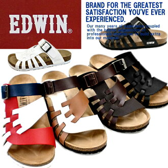 EDWIN mens Sandals 9163 EDWIN mens Sandals 9163 Edwin Sandals men's EDWIN EW9163 casual sandal shoes men's sandal-men's sandal Edwin EDWIN