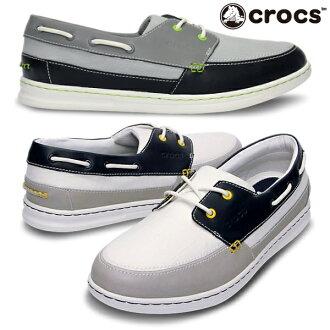 Crocs mens sneakers crocs lopro canvas boat sneaker men 14617 Lowepro canvas boat sneakers men men's lightweight shoes shoes men's-