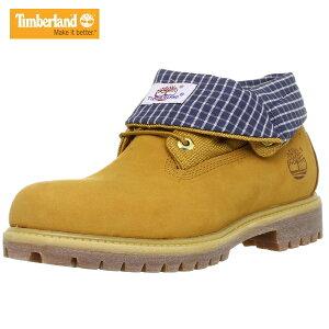 ティンバーランド ロールトップ ブーツ boots●ティンバーランド ロールトップ ブーツ Timberla...
