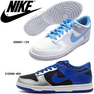 Nike Womens sneakers dunk NIKE DUNK LOW GS ladies low cut sneaker ladies sneaker-