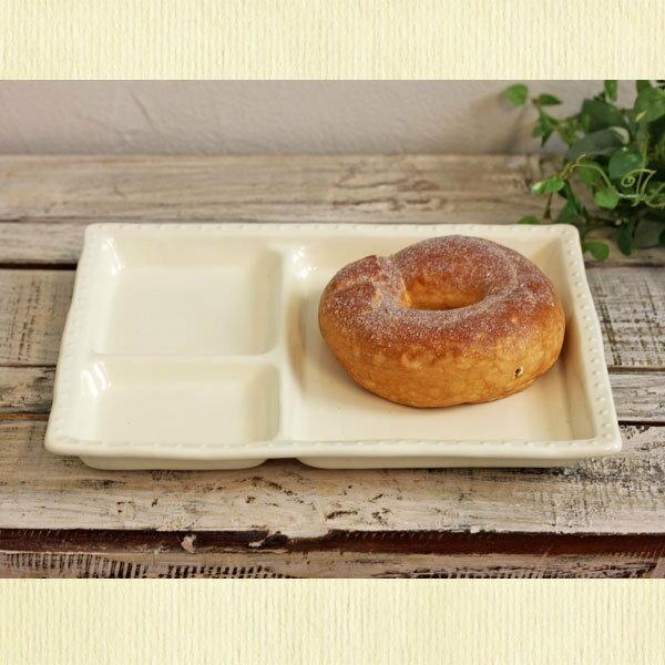 食器, ランチプレート・仕切り皿 maison blanche() la reine