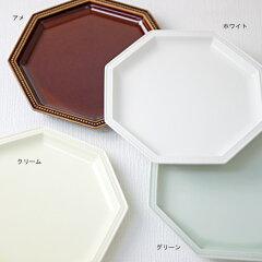 スタジオMの食器・雑貨が満載!!スタジオM'(スタジオエム)/ガティプレート