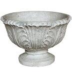 PSスタンドカップ 2508-1CO【シンプル】【樹脂製】【丈夫】【鉢】【グラスファイバー】