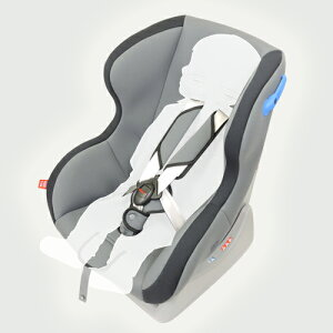 リーマンチャイルドシート新生児ネディElf日本製安全性「優・良」