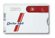 VICTORINOX ビクトリノックス スイスカードドクターヘリ