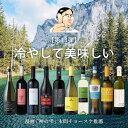 【毎日1名様にワインが当たる!?】【第13弾】冷やして美味し...