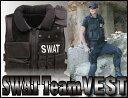 SWAT ミルフォース タクティカルベスト MIL-FORCE/レプリカ ベスト 重厚 収納多数 本格派ベスト @dd-0192(3378)