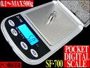スケール 0.1g 〜 500g デジタルポケットスケール/精密ハカリ 秤PCS機能 精密携帯計量スケール お菓子作り/パン作り/郵便物/等 様々な…