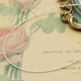 極小 淡水真珠 ケシパール ネックレス ペンダントチェーンとしてもお勧めです♪