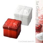ラムカン・ギフト ル・クルーゼ ルクルーゼ LE CREUSET ギフト 【楽ギフ_包装】洋食器 小皿 容器 陶器