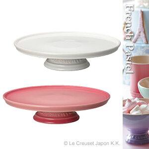 ケーキ・スタンド French Pastel