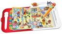 アンパンマン おしゃべりいっぱい ことばずかん スーパーデラックス(1個)【セガトイズ】[おもちゃ 遊具 知育玩具]