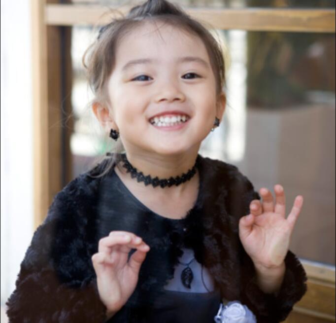 【レンタル】【レンタル/80 90 100 110 120 130 140 150 160サイズ/v-15】もこもこファーボレロ(ブラック)とっても肌触りが良いので子供に大人気!