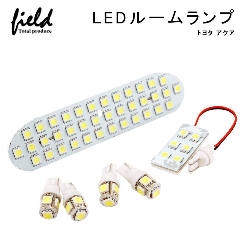 ライト・ランプ, ルームランプ  LED 6 LED LED LED NHP10