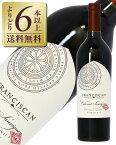 【よりどり6本以上送料無料】 フランシスカン ナパカウンティ カベルネ ソーヴィニヨン 2016 750ml 赤ワイン アメリカ