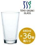 東洋佐々木ガラス クラフトビールグラス クラフトビアグラス 1パイント 36個セット 品番:P-02116 glass グラス ビールグラス 日本製 ケース販売