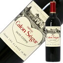 格付け第3級 シャトー カロン セギュール 2014 750ml 赤ワイン フランス