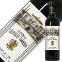 格付け第2級 シャトー レオヴィル バルトン 2014 750ml 赤ワイン カベルネ ソーヴィニヨン フランス
