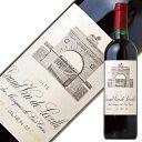 格付け第2級 シャトー レオヴィル ラス カーズ 2015 750ml 赤ワイン カベルネ ソーヴィニヨン フランス ボルドー