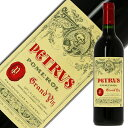 シャトー ペトリュス 1994 750ml 赤ワイン メルロー フランス ボルドー