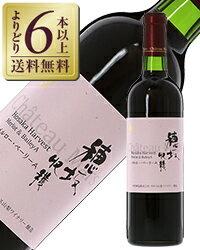 ワイン, 赤ワイン 6 A 2017 720ml