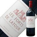 格付け第1級セカンド レ フォール ド ラトゥール 2012 750ml 赤ワイン フランス