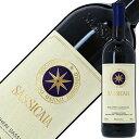 サッシカイア 2017 750ml 赤ワイン イタリア