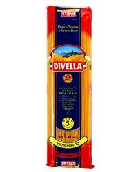 【包装不可】 ディヴェッラ DIVELLA No.10 ヴェルミッチェリーニ 1.4mm 500g画像