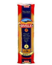 【包装不可】 ディヴェッラ DIVELLANo.8 スパゲッティ 1.75mm1ケース (500g×24)画像