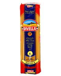 【包装不可】 ディヴェッラ DIVELLA No.9 スパゲッティーニ 1.55mm 1ケース (500g×24)画像