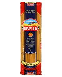 【包装不可】 ディヴェッラ DIVELLA No.14 リングイーネ(リングイネ)1ケース (500g×24)画像
