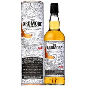 【包装不可】 アードモア レガシー 40度 箱付 700ml 正規 shibazaki_ADM whisky_YARD