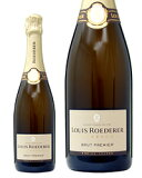 ルイ ロデレール ブリュット プルミエ NV 750ml 並行 シャンパン シャンパーニュ フランス