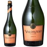 バルディビエソ ブリュット 750ml チリ スパークリングワイン