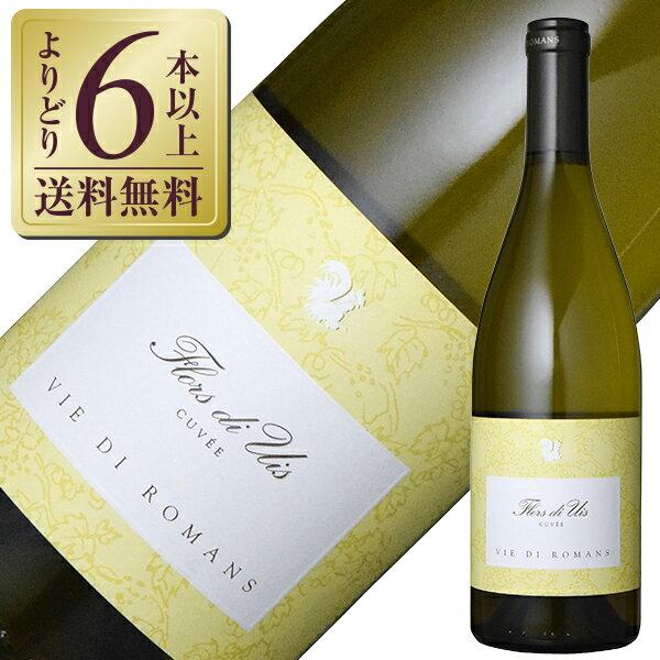 ワイン, 白ワイン 6 2018 750ml