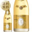 【送料無料】 ルイ ロデレール(ルイ・ロデレール) クリスタル 2008 750ml 並行 シャンパン シャンパーニュ フランス