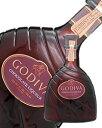 ゴディバ チョコレート・クリーム・リキュール 15度 正規 750ml【YDKG-tk】